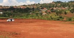 Kitende Hill view Estate