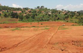 Kitende Hill view Estate